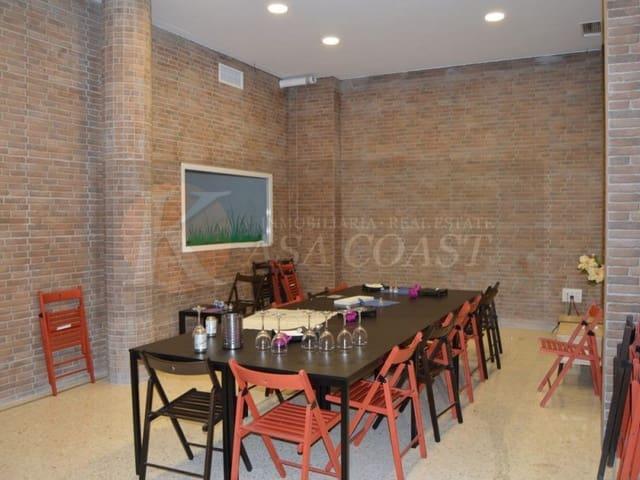 Biuro do wynajęcia w Mijas Costa z garażem - 5 300 € (Ref: 5341476)