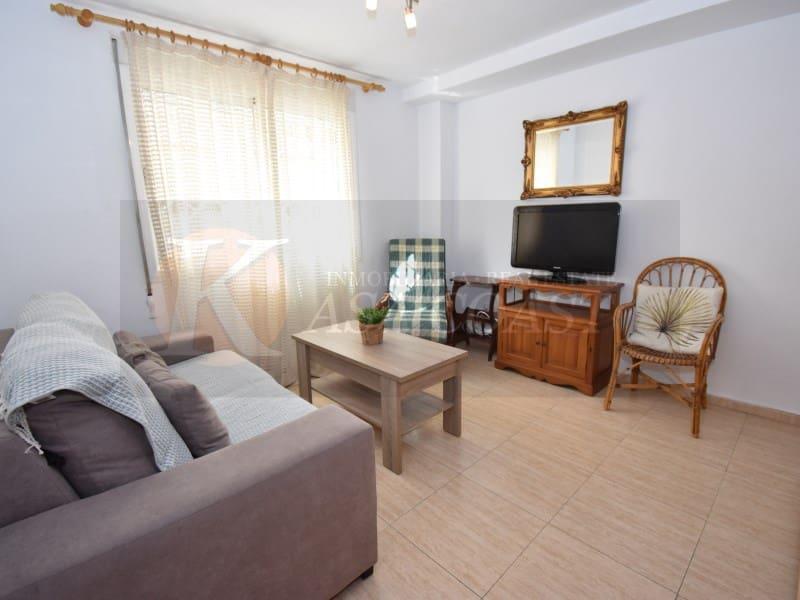1 quarto Apartamento para arrendar em Fuengirola - 550 € (Ref: 5391389)
