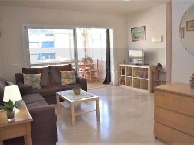 Studio til salgs i Carvajal - € 99 000 (Ref: 5420169)