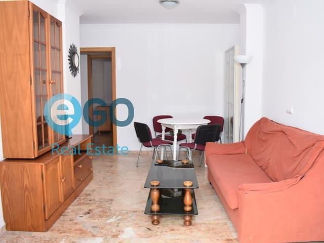 1 quarto Apartamento para arrendar em Fuengirola com garagem - 525 € (Ref: 5477464)