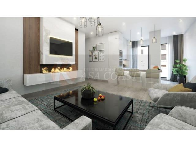 Byggetomt til salgs i Fuengirola - € 105 000 (Ref: 5854979)