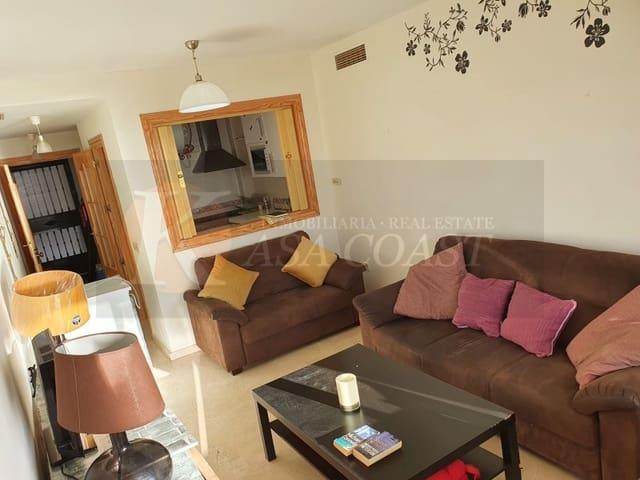 3 soveværelse Lejlighed til leje i Carvajal - € 800 (Ref: 5876355)