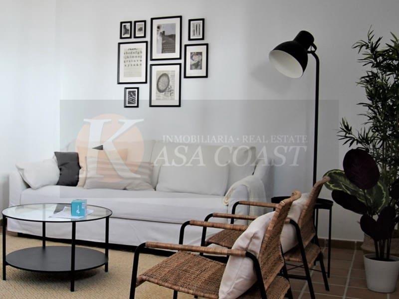 3 quarto Moradia em Banda para venda em Mijas Costa com garagem - 275 000 € (Ref: 5890033)