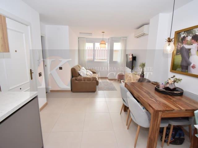 2 quarto Apartamento para venda em Mijas Costa - 117 900 € (Ref: 6108036)