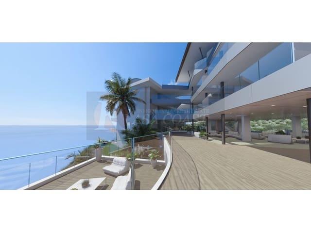 Terrain à Bâtir à vendre à Carvajal - 369 000 € (Ref: 6245036)