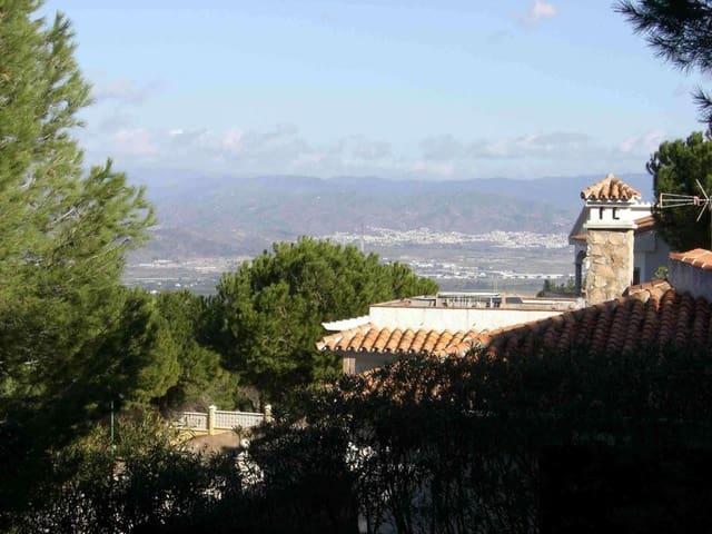 Mark till salu i Alhaurin de la Torre - 170 000 € (Ref: 3740141)