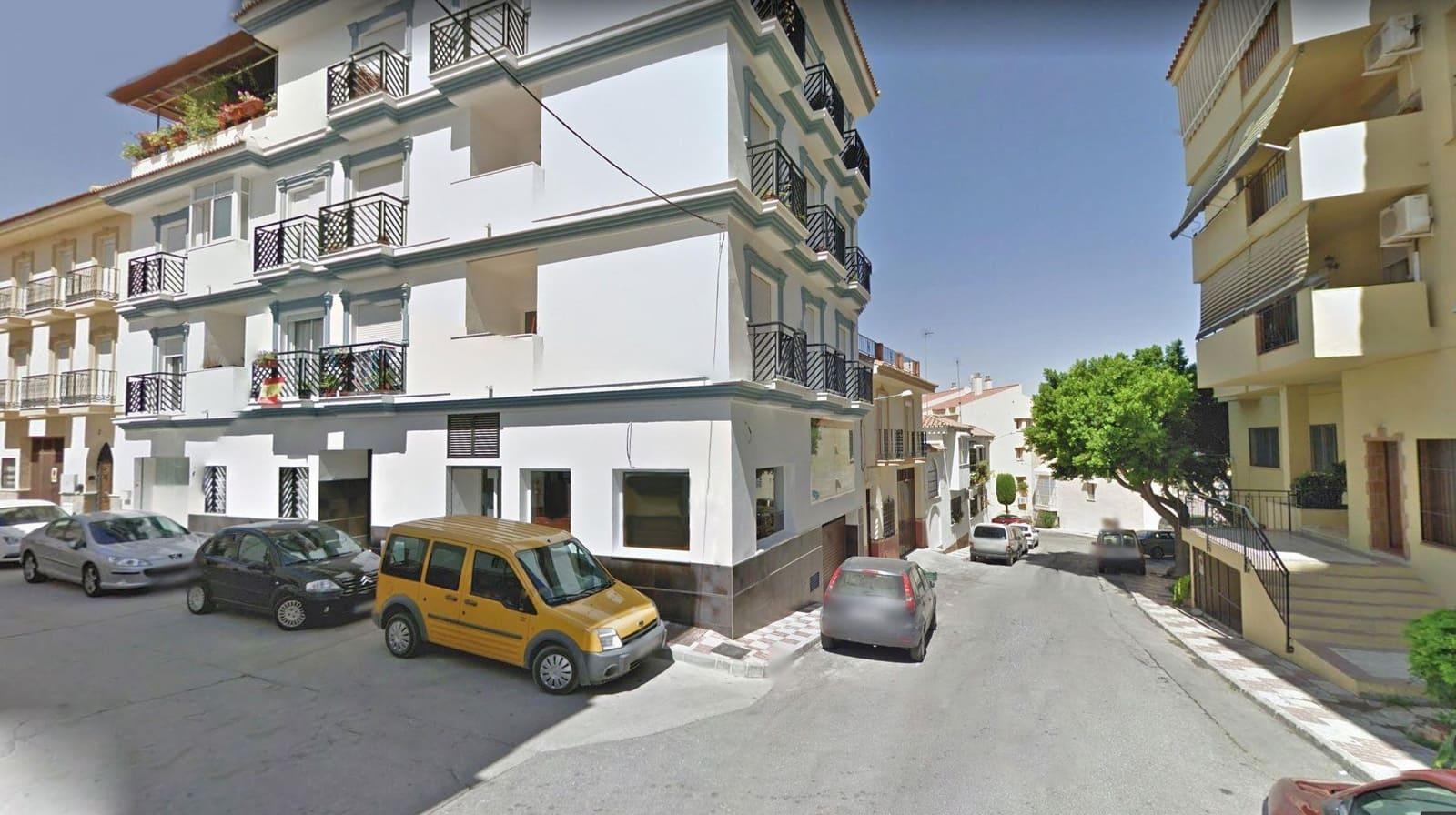 Kommersiell att hyra i Alhaurin el Grande - 500 € (Ref: 4856523)