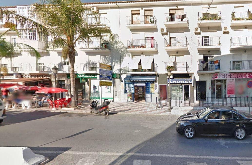 Kommersiell att hyra i Alhaurin el Grande - 600 € (Ref: 4856524)