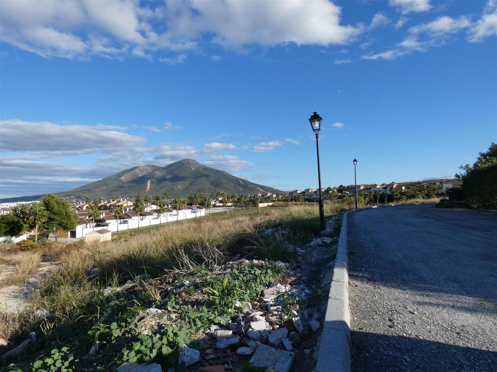 Terreno/Finca Rústica en Coín en venta - 1.100.000 € (Ref: 4858768)
