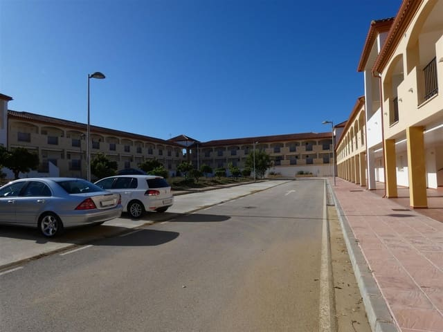 1 sovrum Lägenhet till salu i Zalea - 69 000 € (Ref: 4881677)