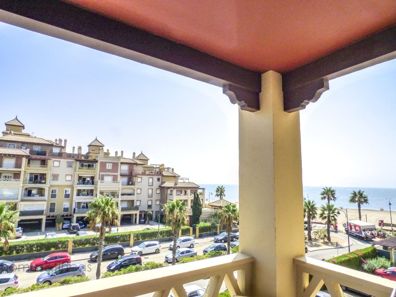 1 bedroom Apartment for sale in Isla Canela with garage - € 109,000 (Ref: 4672127)