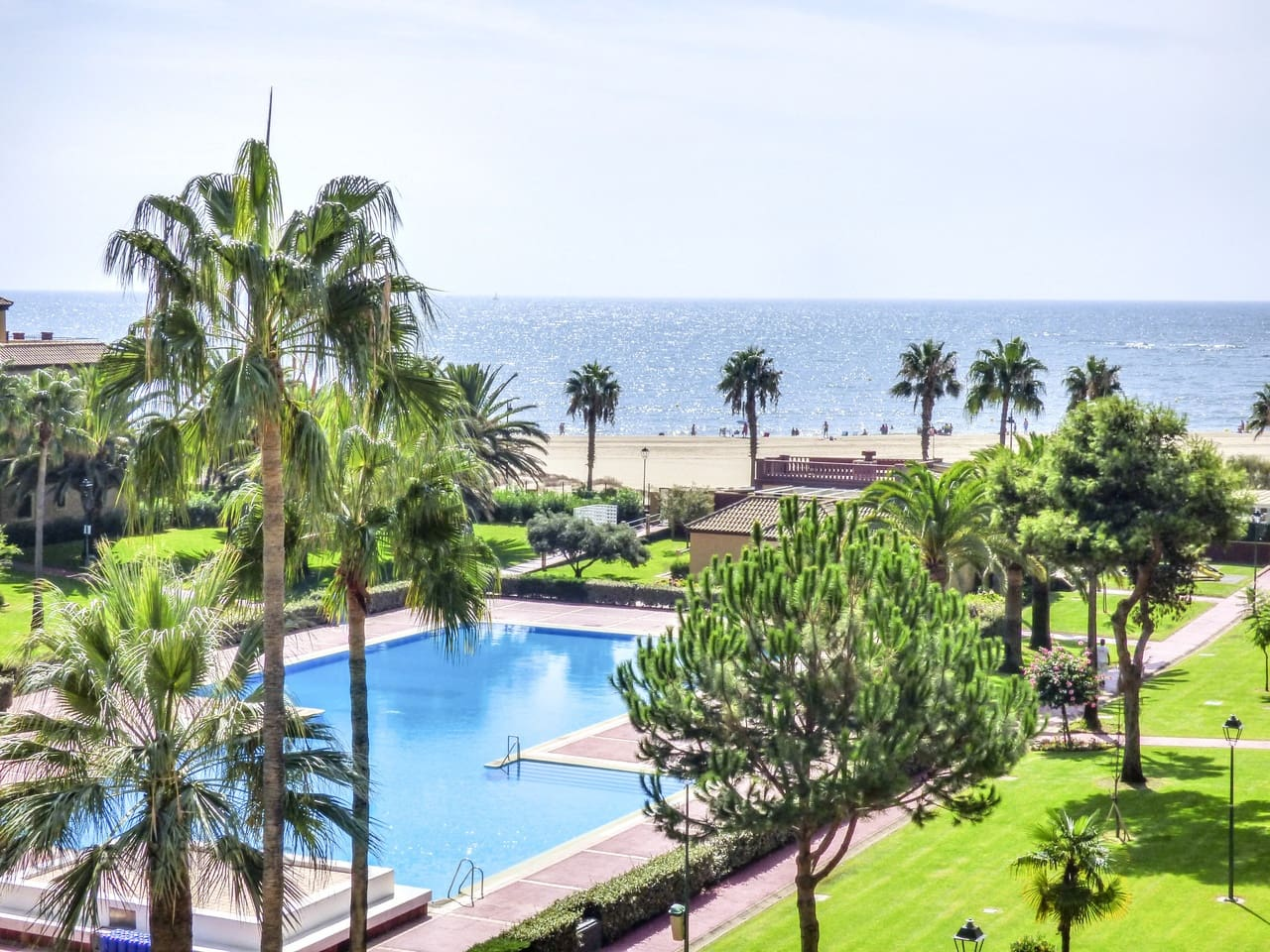 2 bedroom Apartment for sale in Isla Canela with garage - € 192,000 (Ref: 5022621)