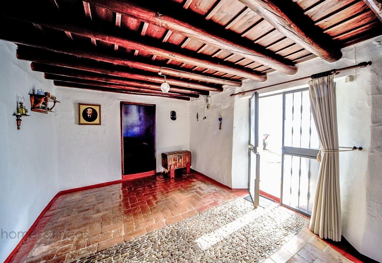 4 bedroom Townhouse for sale in Sanlucar de Guadiana - € 197,000 (Ref: 5044881)