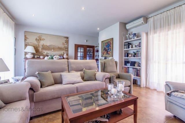 3 soverom Finca/Herregård til salgs i Trigueros - € 198 000 (Ref: 5343682)