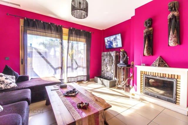 4 chambre Villa/Maison à vendre à Aljaraque avec piscine - 295 000 € (Ref: 5343683)