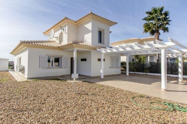 Chalet de 4 habitaciones en Ayamonte en venta con piscina - 395.000 € (Ref: 5343696)