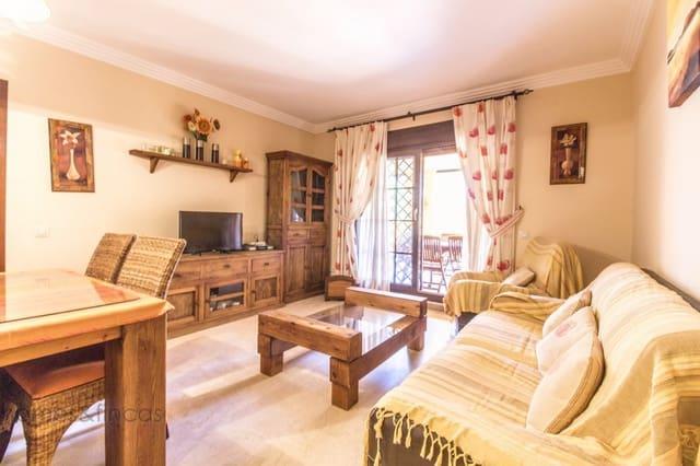 2 Zimmer Apartment zu verkaufen in Ayamonte mit Pool - 159.000 € (Ref: 5343701)