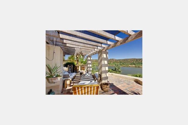 3 chambre Finca/Maison de Campagne à vendre à Ayamonte avec piscine - 310 000 € (Ref: 5343727)