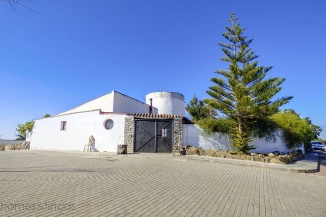 8 soverom Finca/Herregård til salgs i San Silvestre de Guzman - € 199 000 (Ref: 5345936)