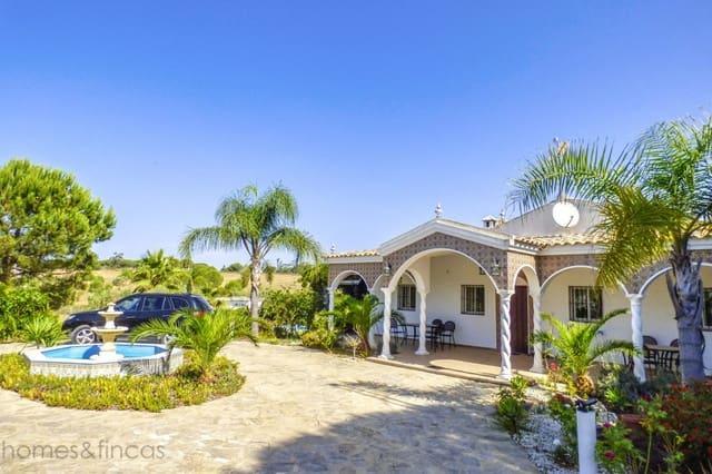 Finca/Casa Rural de 3 habitaciones en Cartaya en venta con piscina - 225.000 € (Ref: 5345956)