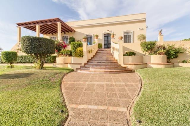 5 quarto Quinta/Casa Rural para venda em Ayamonte com piscina - 699 000 € (Ref: 5345989)