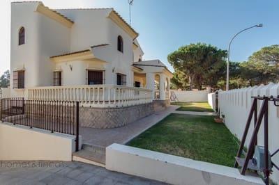 4 chambre Villa/Maison à vendre à La Redondela avec garage - 245 000 € (Ref: 5345991)
