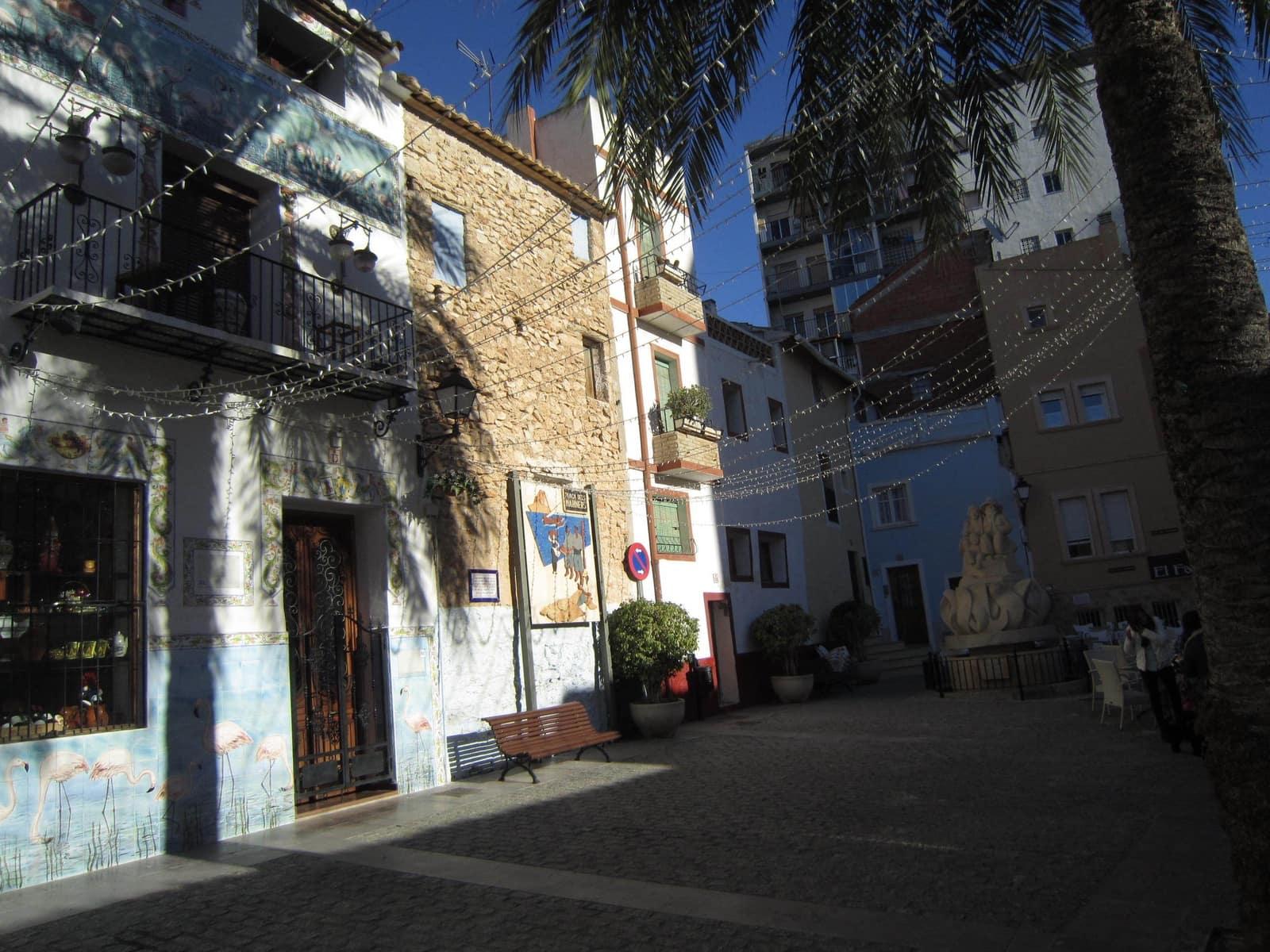 8 sypialnia Dom na sprzedaż w Calpe / Calp - 425 500 € (Ref: 5233375)