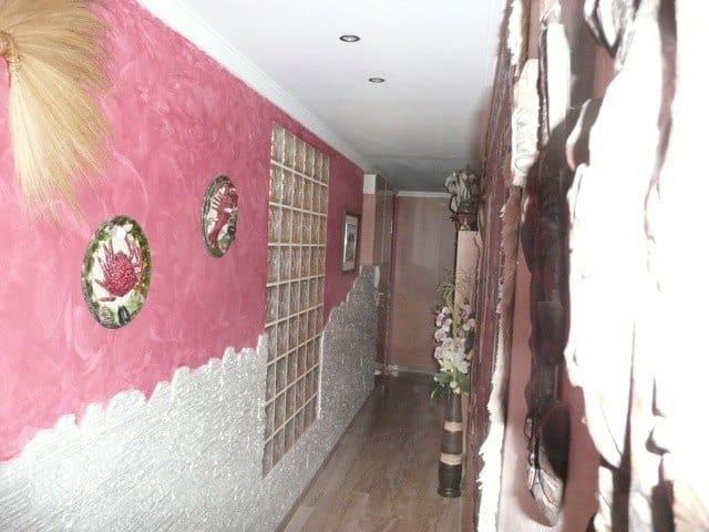 3 sypialnia Penthouse na sprzedaż w Oliva z garażem - 290 000 € (Ref: 5233596)