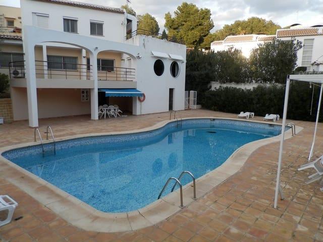 1 sypialnia Apartament na sprzedaż w Moraira z basenem - 125 000 € (Ref: 5311910)