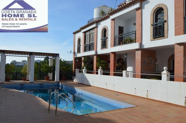 3 slaapkamer Rijtjeshuis te koop in Almunecar met zwembad - € 225.000 (Ref: 2803866)