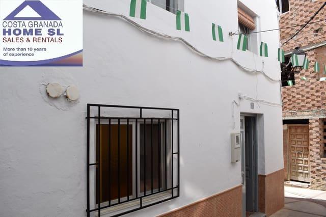 2 chambre Maison de Ville à vendre à Itrabo - 39 000 € (Ref: 4912312)