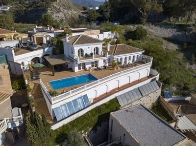 4 sovrum Villa att hyra i Cotobro med pool - 2 900 € (Ref: 4912322)