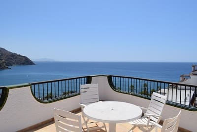 3 bedroom Penthouse for sale in Taramay with pool - € 325,000 (Ref: 5413646)