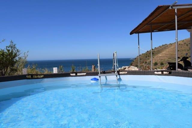 2 sypialnia Finka/Dom wiejski na sprzedaż w Taramay - 249 000 € (Ref: 5456072)