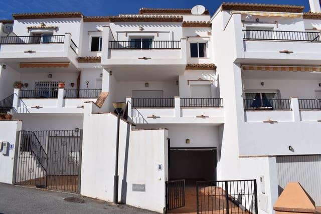 3 makuuhuone Rivitalo vuokrattavana paikassa Almunecar mukana uima-altaan - 700 € (Ref: 5698471)