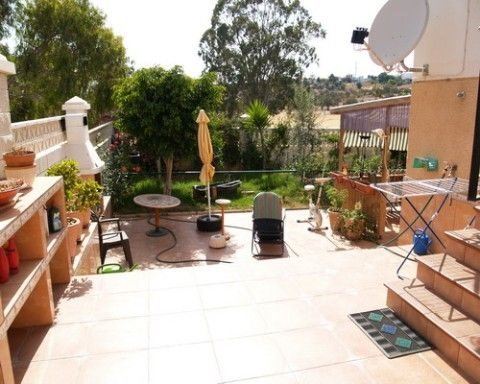 3 sypialnia Dom blizniak na sprzedaż w Chilches z basenem - 326 000 € (Ref: 2100126)