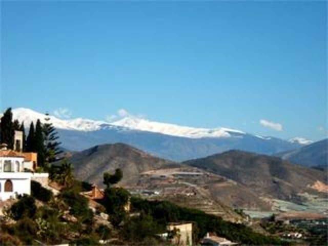 Terreno/Finca Rústica en Salobreña en venta - 85.000 € (Ref: 1101066)