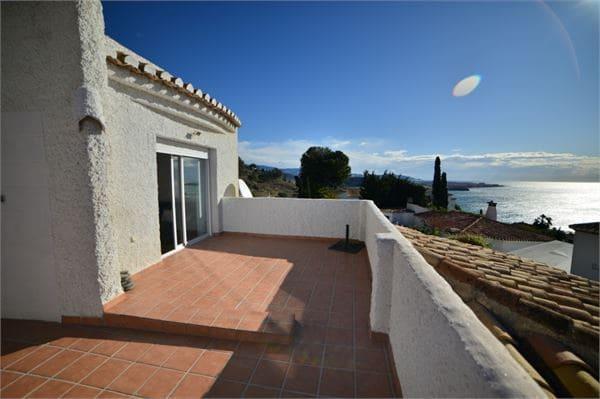 3 camera da letto Villetta a Schiera in vendita in Salobrena con garage - 179.000 € (Rif: 3785048)