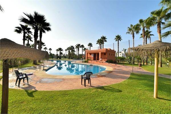 1 chambre Appartement à vendre à Motril avec piscine - 135 000 € (Ref: 4763206)