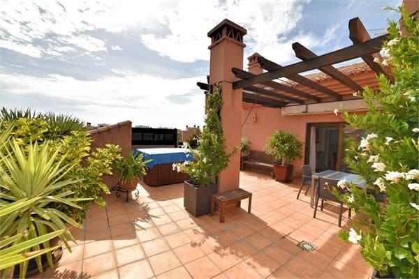 3 soveværelse Lejlighed til salg i Salobrena med swimmingpool - € 335.000 (Ref: 4830244)