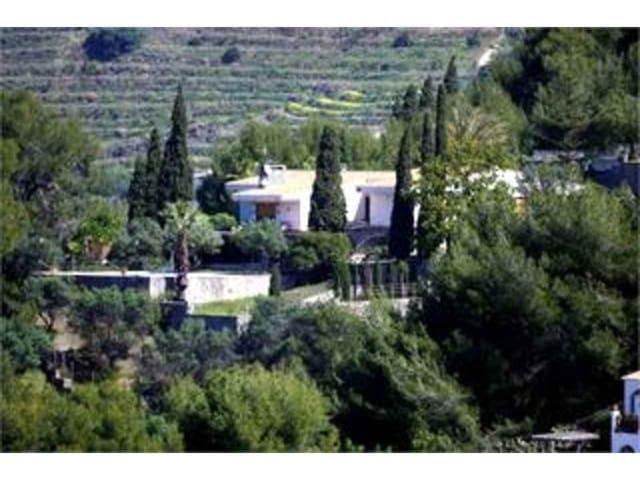 6 sovrum Villa till salu i Almunecar med pool - 1 130 000 € (Ref: 4912878)