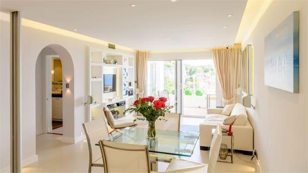 Apartamento de 3 habitaciones en La Herradura en venta - 525.000 € (Ref: 5167342)