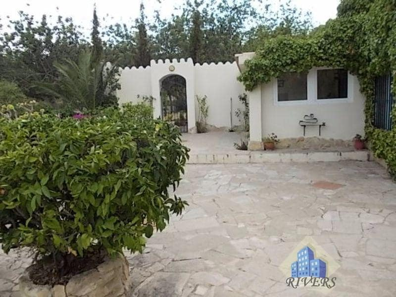 3 bedroom Finca/Country House for sale in El Perello with pool garage - € 375,000 (Ref: 3632597)