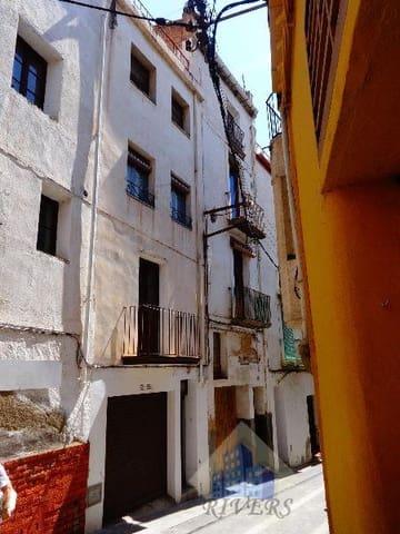 4 soverom Villa til salgs i Mora d'Ebre med garasje - € 70 000 (Ref: 4246629)