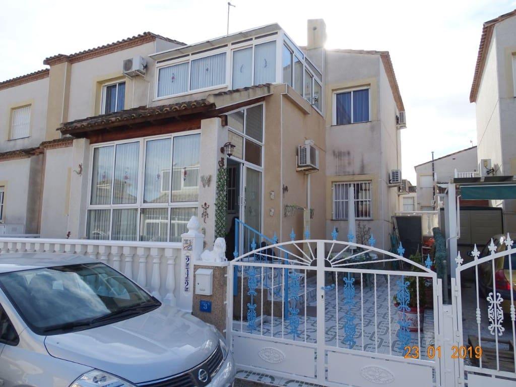 Adosado de 3 habitaciones en Montebello en venta con piscina - 110.000 € (Ref: 4404212)