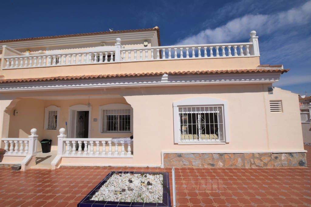 Chalet de 3 habitaciones en Benijófar en venta con piscina - 173.000 € (Ref: 4580430)