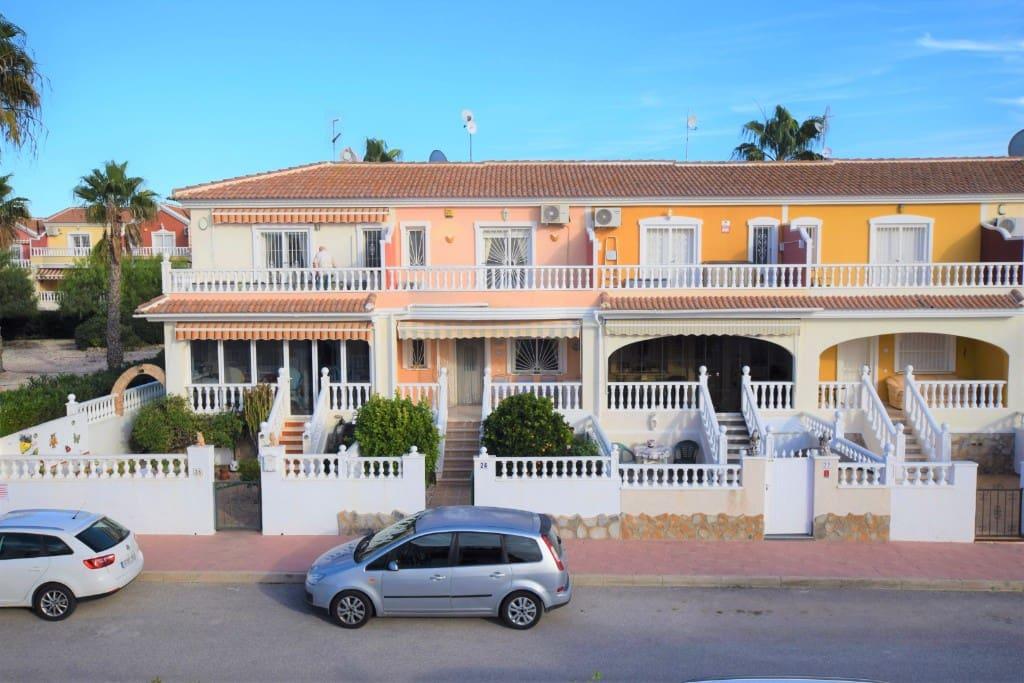 Casa de 3 habitaciones en Benijófar en venta con piscina - 134.000 € (Ref: 4640155)
