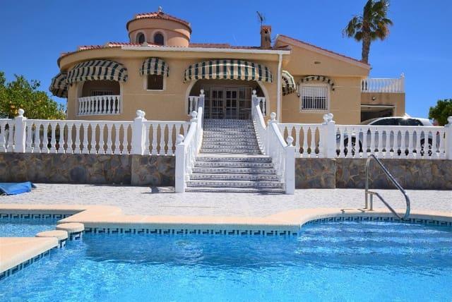 3 camera da letto Villa in vendita in Lo Pepin con piscina garage - 365.000 € (Rif: 4724365)