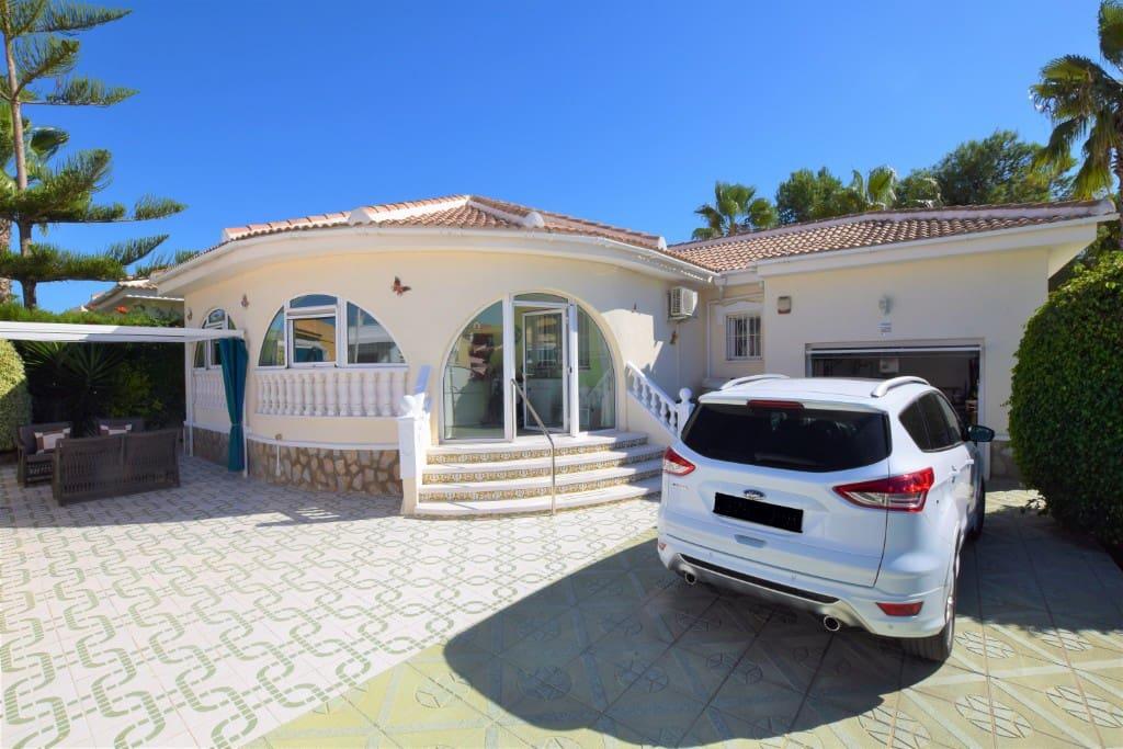 Chalet de 2 habitaciones en Benijófar en venta con piscina garaje - 189.950 € (Ref: 4788030)
