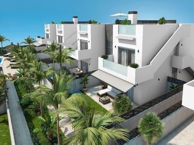 2 bedroom Apartment for sale in Ciudad Quesada with pool - € 195,000 (Ref: 4835657)
